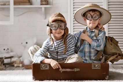 Obligación de entregar ropa de los hijos al no custodio